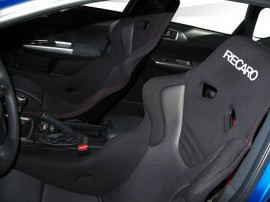 ASM-Limited-Recaro-RS-G