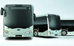 BYD to Launch World's First Fully Electric Bus
