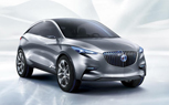 Buick Envision Concept Headed to Production