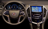 Cadillac CUE Debuts as the Next Big Thing in in-Car Telematics