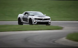 Camaro ZL1 24-Hour Shakedown Video: Chevy Documents Grueling Endurance Test