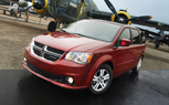Dodge Grand Caravan Axed, Fiat-Based Replacement Due in 2014
