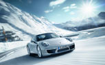 Porsche Camp4 Canada Returns With All-New 911, New Courses