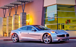 Fisker Karma Gets 52 MPGe Fuel Economy Rating