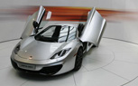"McLaren Denies Production Stoppage, Says Deliveries Delayed for ""Minor Electrical Issues"""