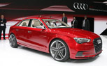 Audi A3 Range to Include Four Models