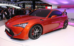 Toyota FT-86 Production Version Won't Look Like the Concepts