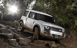 Land Rover Defender Likely for U.S., DC100 Concept Headed to LA Auto Show