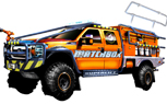 Custom Ford Explorer, F-Series Trucks Previewed Ahead of 2011 SEMA Show
