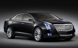 Cadillac XTS World Premiere Planned for LA Auto Show