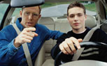Teens Most at Risk for Car Accidents During First Month of Driving