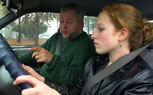 Study Finds Parents Teach Teens Bad Driving Habits