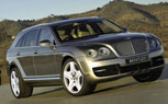 Bentley SUV To Get 12-Cylinder Engine