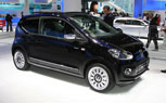 Volkswagen Up! Priced From $12,422 In United Kingdom
