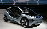 BMW i3 May Get Range Extender Based On Motorcycle Engine