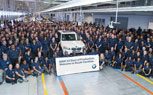 National Geographic Channel's Ultimate Factories Showcases BMW X3