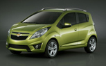 Chevy Spark EV to Launch as GM's First Electric Car in the U.S.