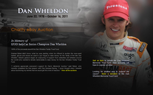 Dan Wheldon eBay Charity Auction Launched; Proceeds To Dan Wheldon Family Trust Fund