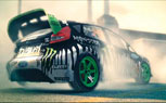 DC Shoes Suing Gymkhana GRID Over Trademark Infringement