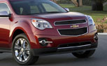 2012 Chevrolet Equinox And GMC Terrain Crossovers Recalled For Malfunctioning Tire Pressure Monitoring System