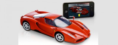 iphone_controlled_ferrar_enzo