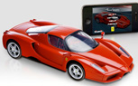Ferrari Enzo RC Car Can Be Controlled By Your iPhone, Yours For $80