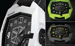 Lamborghini Inspired AV-L001 Watch Will Set You Back $35,100