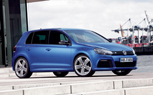 2012 VW Golf R Priced from $33,990