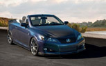 Lexus Previews Extensive 2011 SEMA Show Lineup