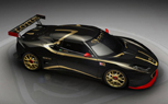 Lotus Evora S GP Edition Celebrates Return to F1