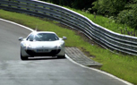 McLaren MP4-12C Posts Unofficial 7:28 Nurburgring Lap Time [Video]