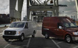 Nissan NV Sales Off To A Slow Start