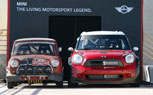 Prodrive Prepares Hot Mini Countryman