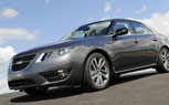 Saab 9-5 Is Singapore's Car Of The Year