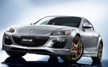 Mazda RX-8 Spirit R Signals End Of Rotary Engine, 1,000 To Be Made