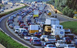 Americans Record Lowest Annual Driven Miles Since 2003