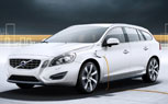 Volvo V60 Plug-In Hybrid Coming In 2012