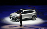 Ford Escape To Get 1.6L, 2.0L Ecoboost, L.A. Auto Show Debut