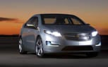Chevy Volt Plant Delays Second Shift