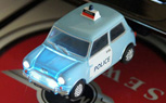 Mini Cooper Flash Drive Lets You Store Your Data in Style