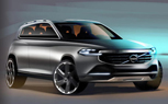 2014 Volvo XC90 Teased in New Design Sketches