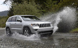 Jeep Grand Cherokee Will be Only Model to Get Diesel Option, SRT Badge