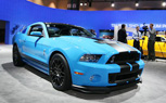 Top 10 Cars of the 2011 LA Auto Show