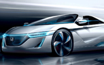 Honda Electric Sports Car, AC-X Plug-in Hybrid Concepts Revealed: Tokyo Motor Show Preview