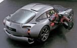 TVR Resurrected With Rumors of an All New Model