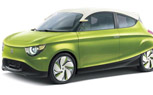 Suzuki Previews Three City Car Concepts Ahead of Tokyo Motor Show