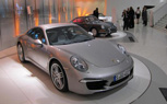 2012 Porsche 911 Set for U.S. Debut at LA Auto Show