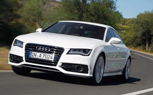 "Audi A7 Wins First Ever Motor Press Guild ""Vehicle of the Year"" Award"