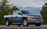 Costco to Sell Chevy, GMC Trucks