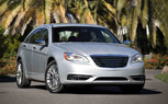Chrysler Delays Introduction of Dual Clutch Transmission